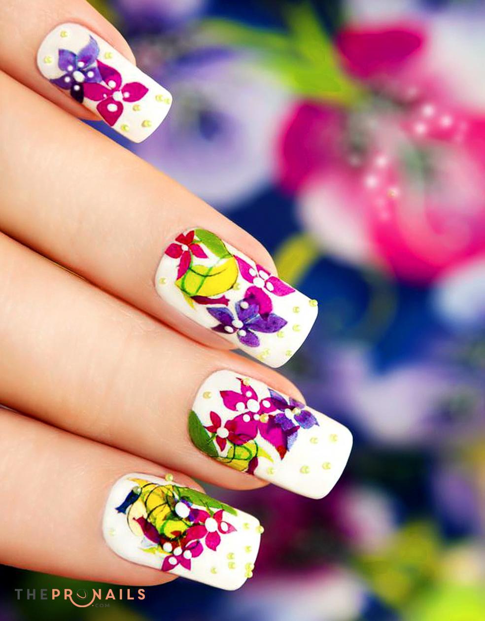 CK Nails & Spa | Nail Art